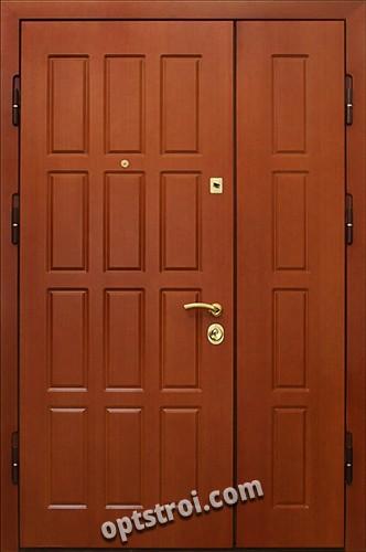 металлические двери выбор оптимальной