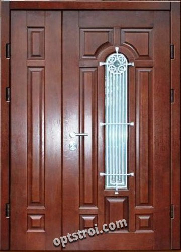 входные двери от производителя с установкой