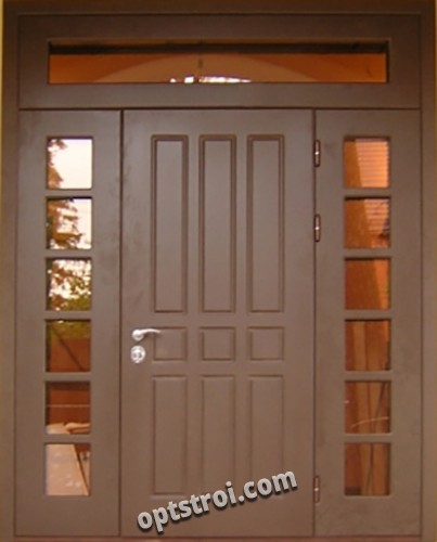 уличные входные парадные двери двери