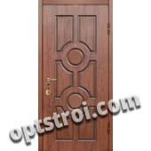 Элитная дверь для квартиры 002