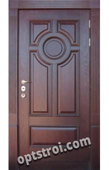 Элитная дверь для квартиры 005