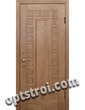 Элитная дверь для квартиры 009