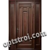 Элитная дверь для загородного дома 022