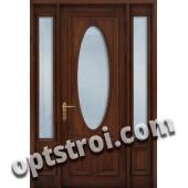 Элитная дверь для загородного дома 023