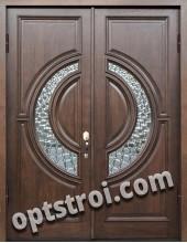 Элитная входная металлическая дверь 024