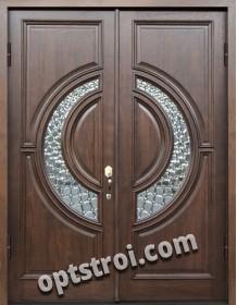 Элитная дверь для загородного дома 024