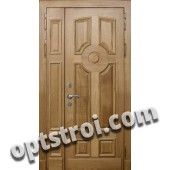 Элитная дверь для загородного дома 026