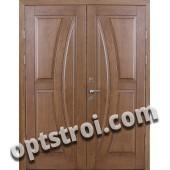 Элитная дверь для загородного дома 027