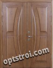 Элитная входная металлическая дверь 027