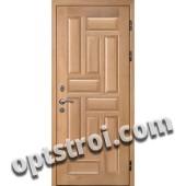 Элитная дверь для загородного дома 029