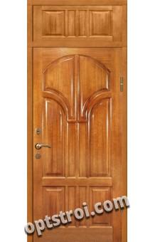 Элитная дверь для загородного дома 030
