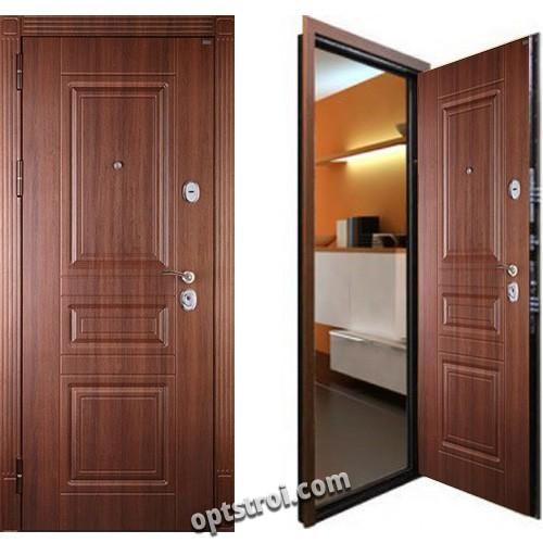 стальные двери от производителя высота 2100