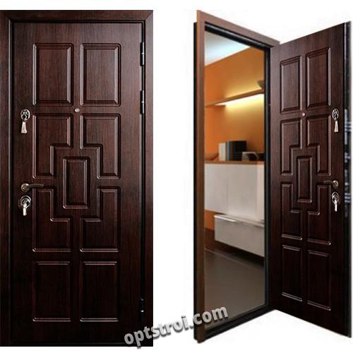 металлические входная двери с повышенной шумоизоляцией