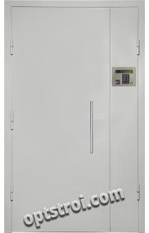 Входная металлическая дверь 10-003