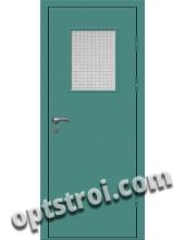 Входная металлическая дверь для офиса ДОФ-010