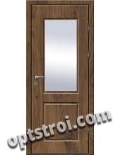 Входная металлическая дверь для офиса ДОФ-012