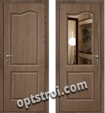 Входная металлическая дверь для офиса ДОФ-015