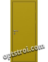 Входная металлическая дверь для офиса ДОФ-003