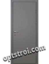 Входная металлическая дверь для офиса ДОФ-004