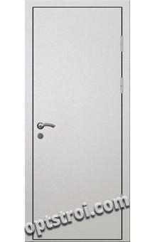 Входная металлическая дверь для офиса ДОФ-006