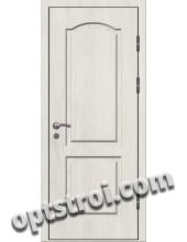 Входная металлическая дверь для офиса ДОФ-008