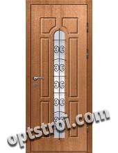 Входная металлическая стандартная дверь ПР-010