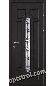 Входная металлическая стандартная дверь ПР-003