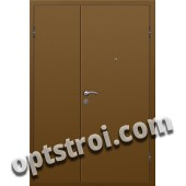 Входная металлическая дверь в старый фонд СТФ-011