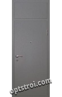Входная металлическая дверь в старый фонд СТФ-003