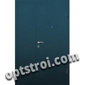 Входная металлическая дверь в старый фонд СТФ-006