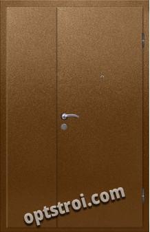 Входная металлическая дверь в старый фонд СТФ-008
