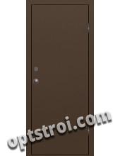 Входная металлическая техническая дверь ТЕХ-001