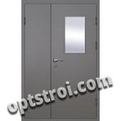 Входная металлическая техническая дверь ТЕХ-020