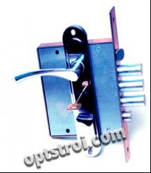 М-код 02 врезной, под цилиндр