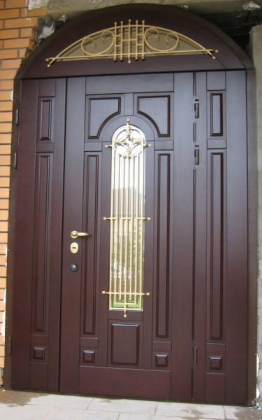 смотреть входные двери в доме